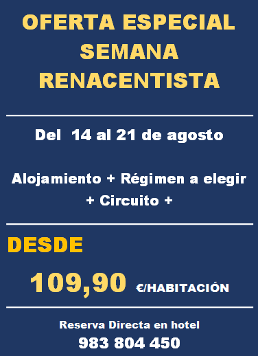 SEMANA RENACENTISTA