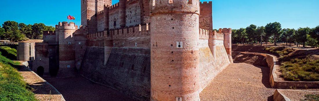 Qué visitar si viajas a Medina del Campo
