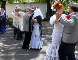 PUENTE DE SAN ISIDRO – 4 NOCHES + CTO ( 11 DE MAYO AL 15 DE MAYO )
